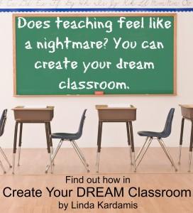 create your dream classroom teaser 10