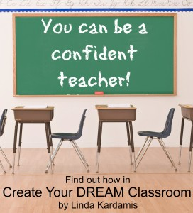 Create Your Dream Classroom: Find out more
