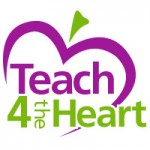 Teach 4 the Heart: Check it out! A blog dedicated to helping parents and teachers impact the next generation.