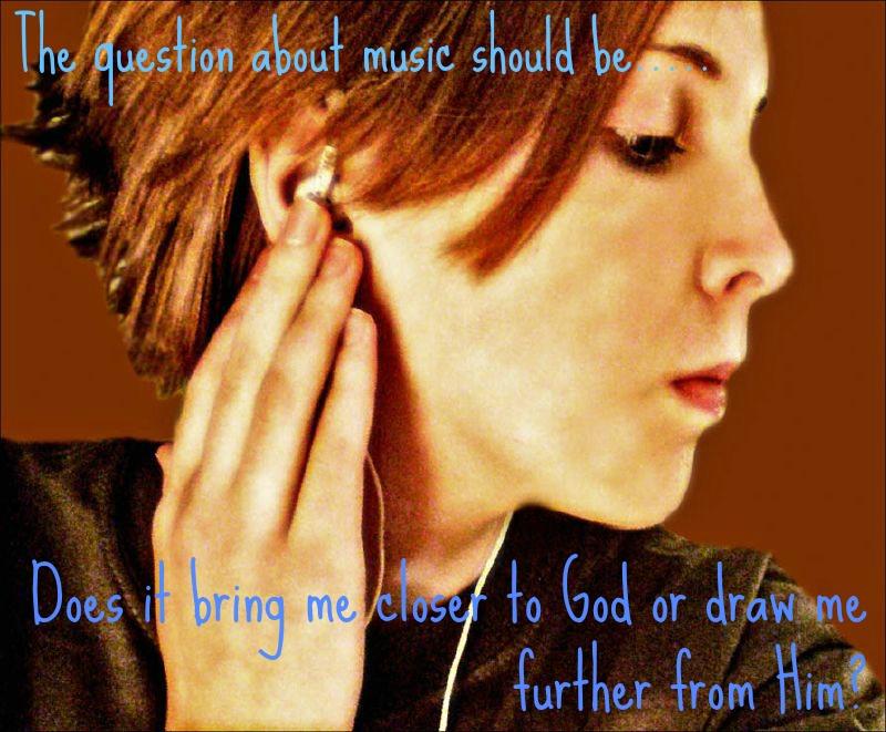 Helping Teens Choose Good Music (View post)