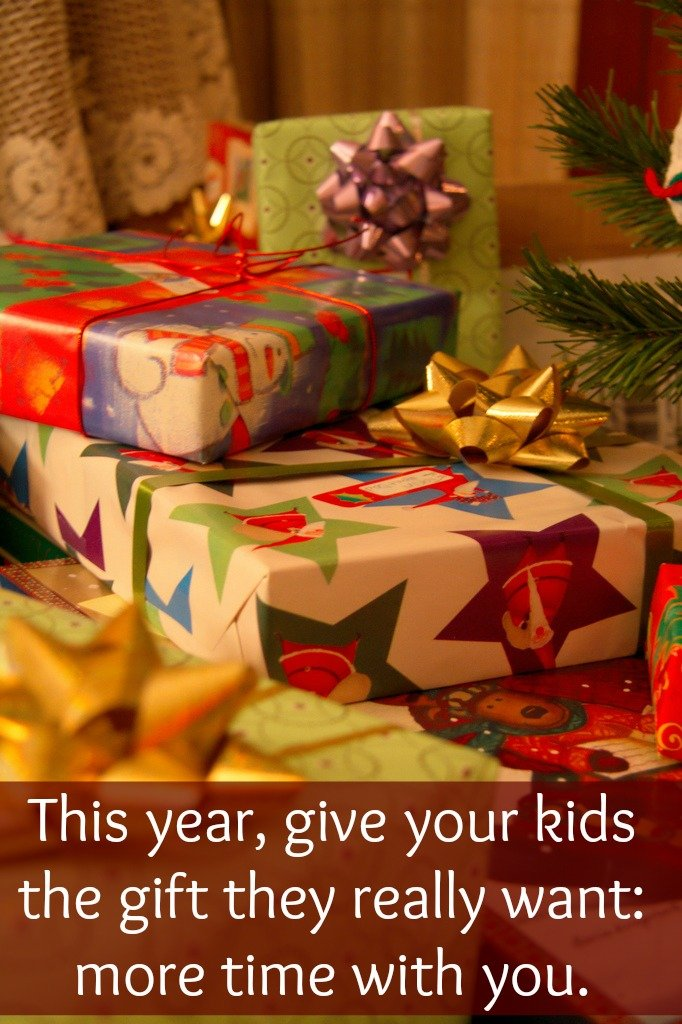 The Best Gift to Give Your Kids this Christmas | Teach 4 the Heart