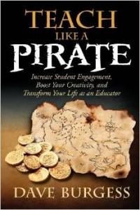 Teach Like a Pirate - great books for teachers