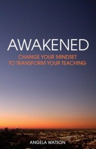 Awakaned: great books for teachers