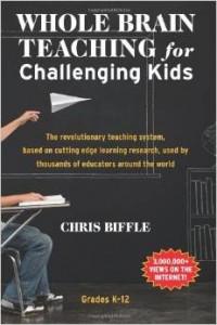 Whole Brain Teaching: great books for teachers