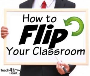 How to flip your classroom - an interview with veteran math teacher Rick Scarfi