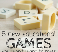 5 new educational games to try in your classroom