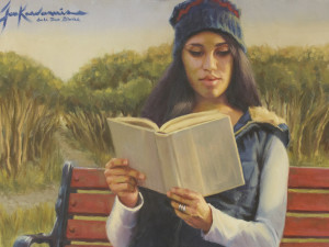 Andreea Reading
