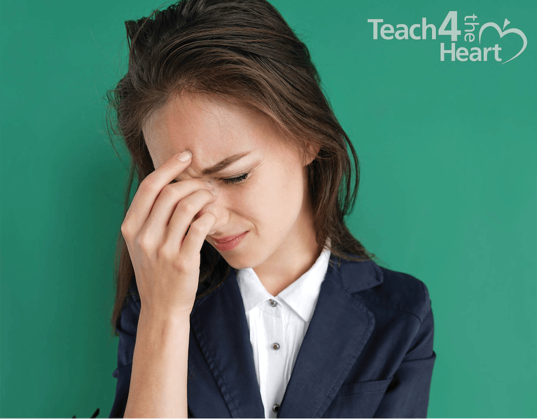 What to do when you feel all alone as a teacher