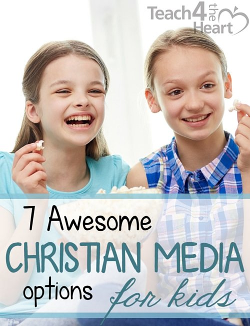 Great Christian entertainment for kids