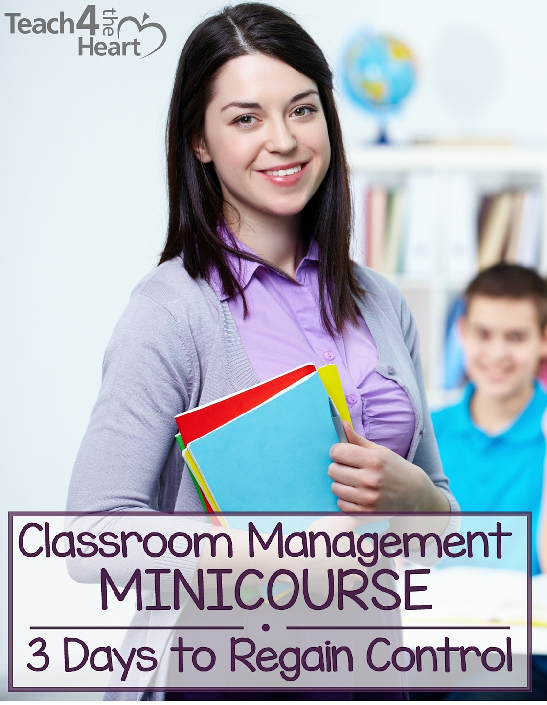 free classroom management PD training for teachers