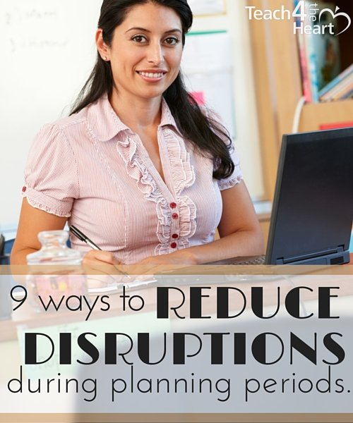 reduce disruptions (2)