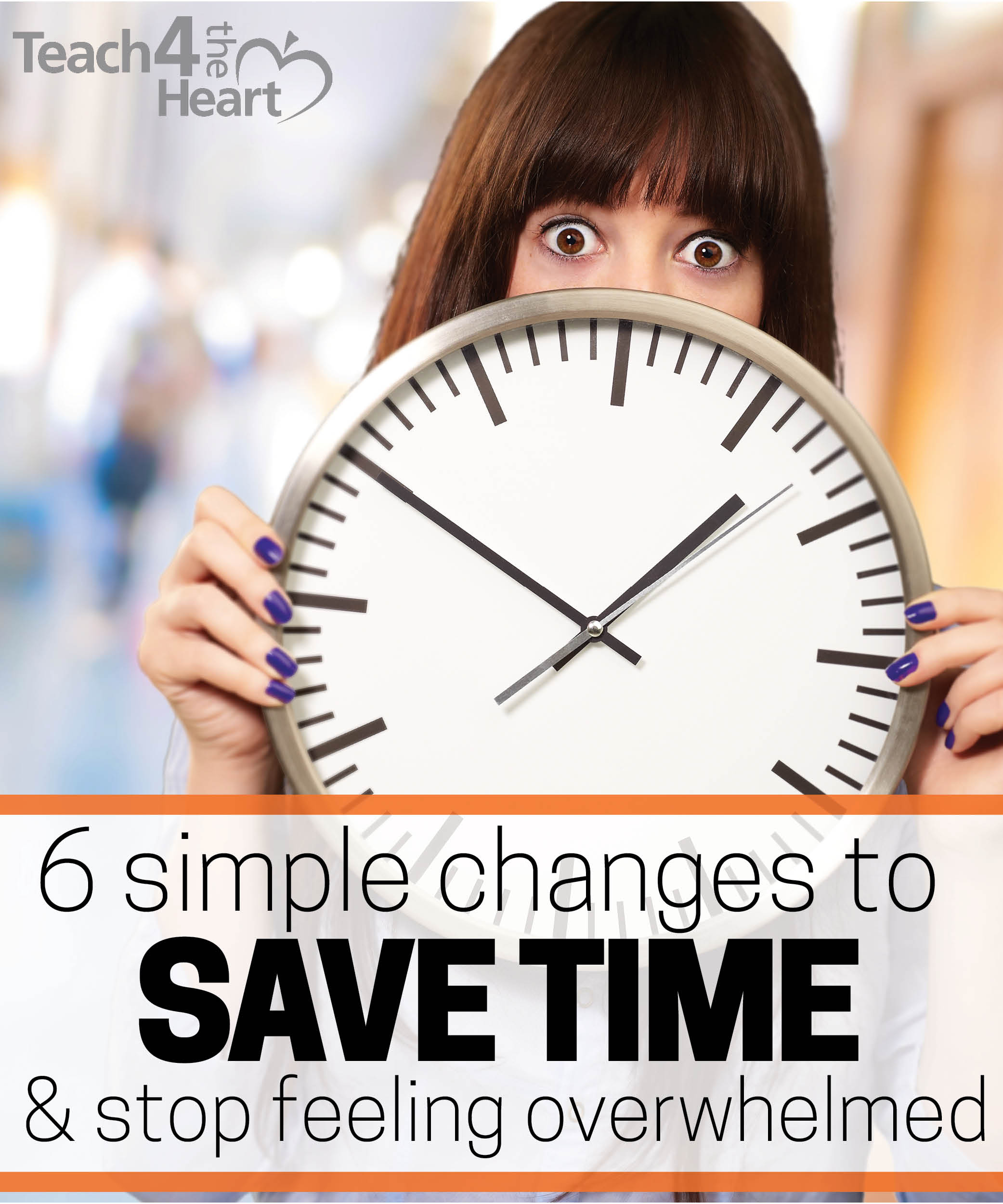 teachers save time and feel less overwhelmed