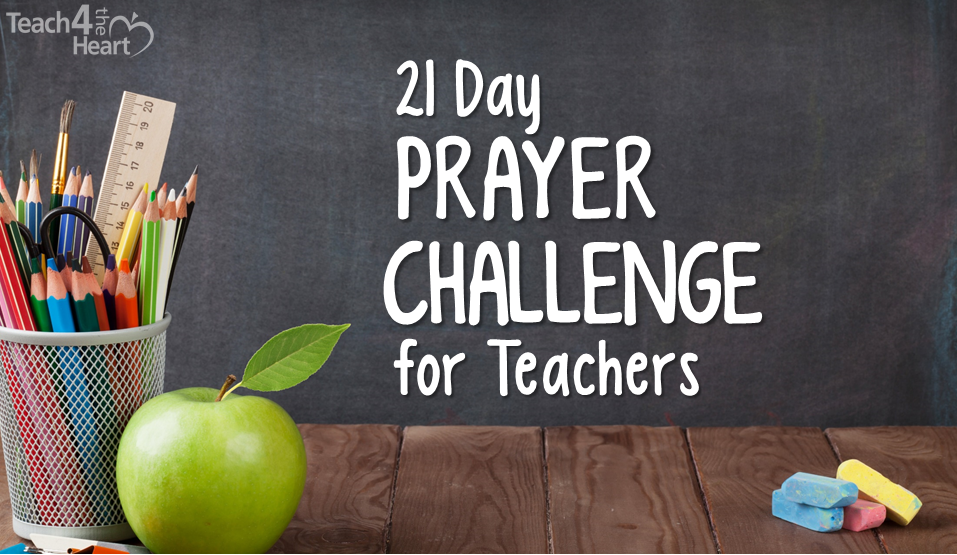 renew your joy, refresh your perspective: free challenge for Christian teachers