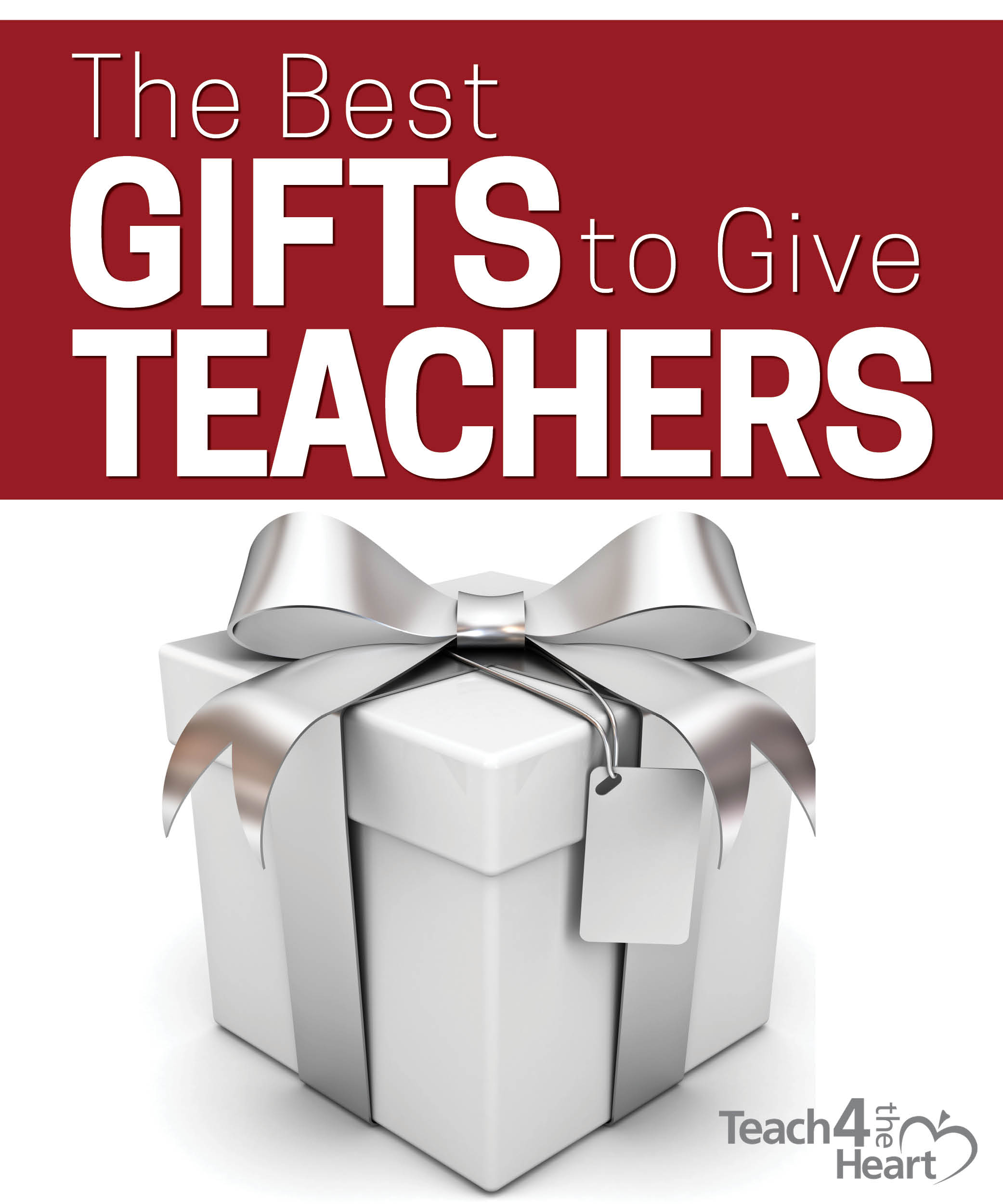 The best gifts to give teachers