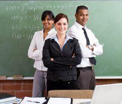 support new teachers