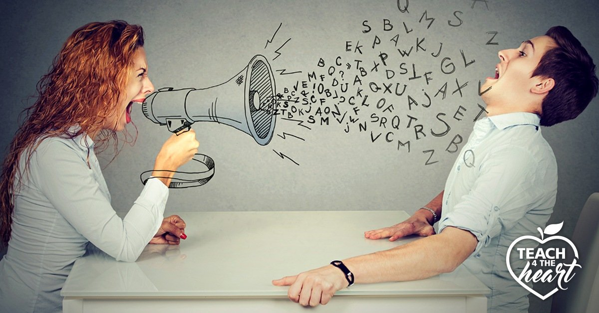 The 7 Bad Habits of Ineffective Teachers | Teach 4 the Heart