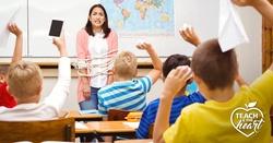 Calm a Disruptive Class