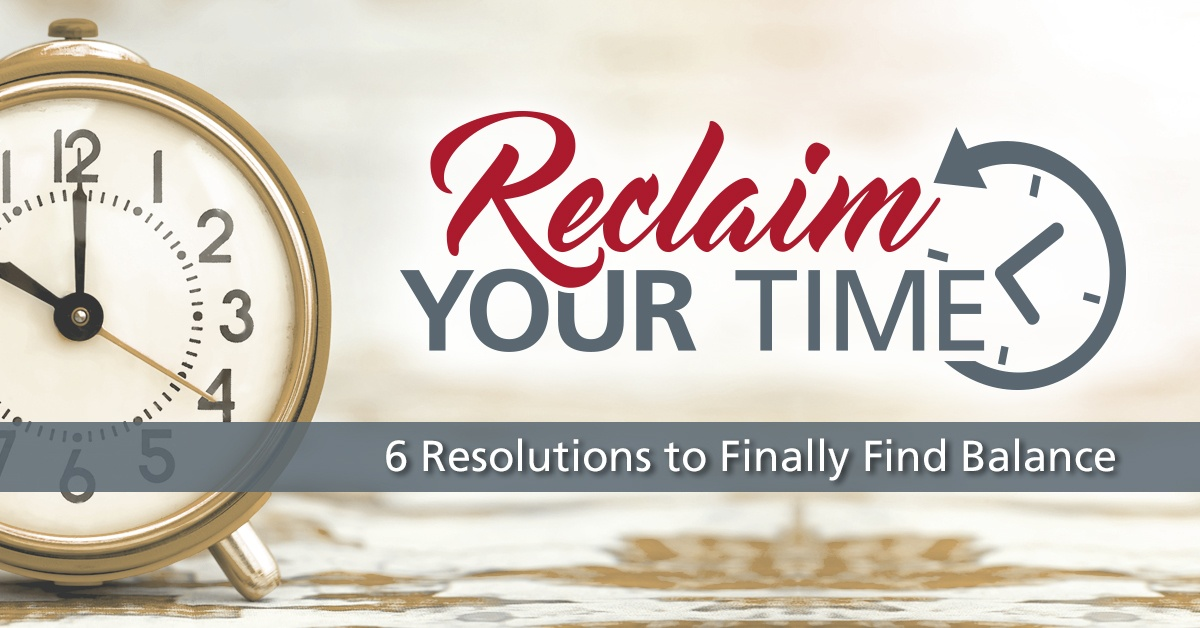 reclaim your time and find balance - free challenge for teachers