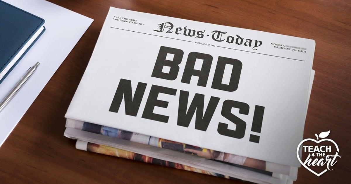 How Should Christians Respond to Turmoil & Evil?