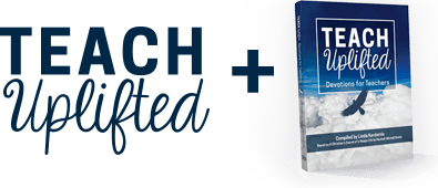 Teach Uplifted + Devotional Book
