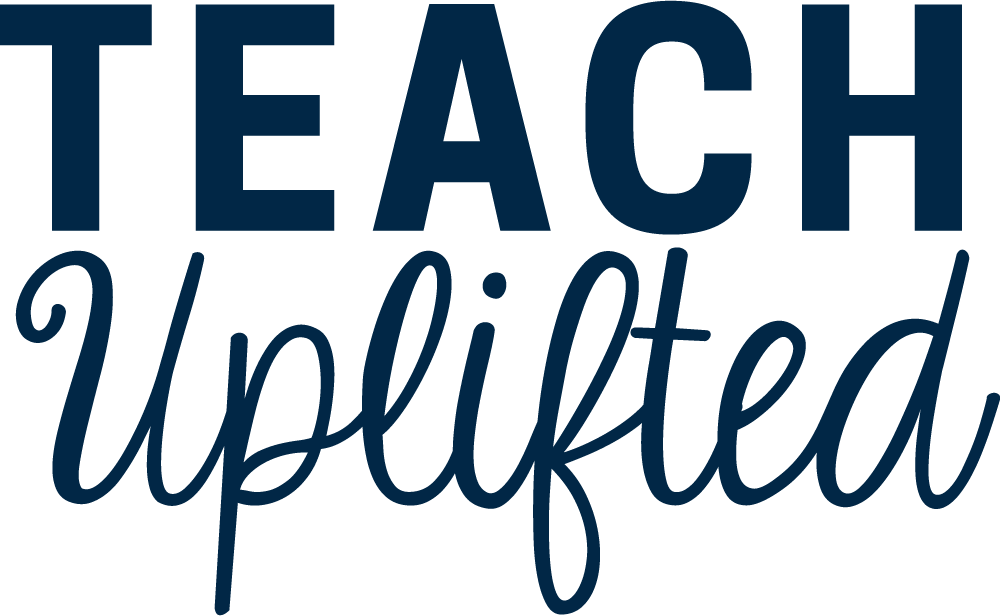 Teach Uplifted