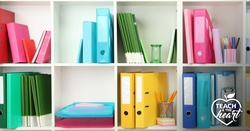 5 Easy Classroom Organization Ideas