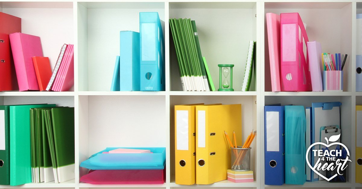 Sclassroom Storage Ideas Art Supplies