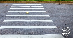 How to Cross the Street on Race & Take a Restorative Approach to Discipline