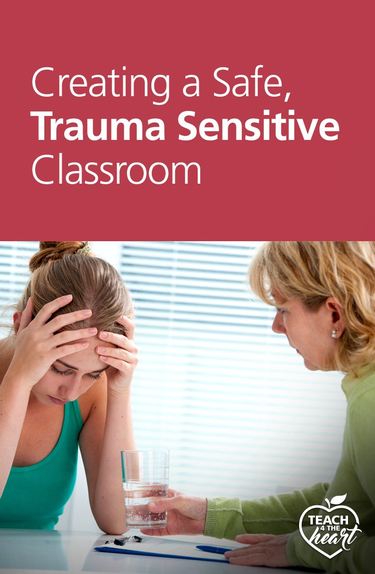 PIN Creating a Safe, Trauma Sensitive Classroom
