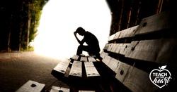 Hope for the Overwhelmed Teacher