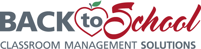 Back to School Classroom Management Solutions