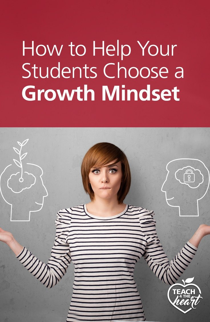 PIN Growth Mindset