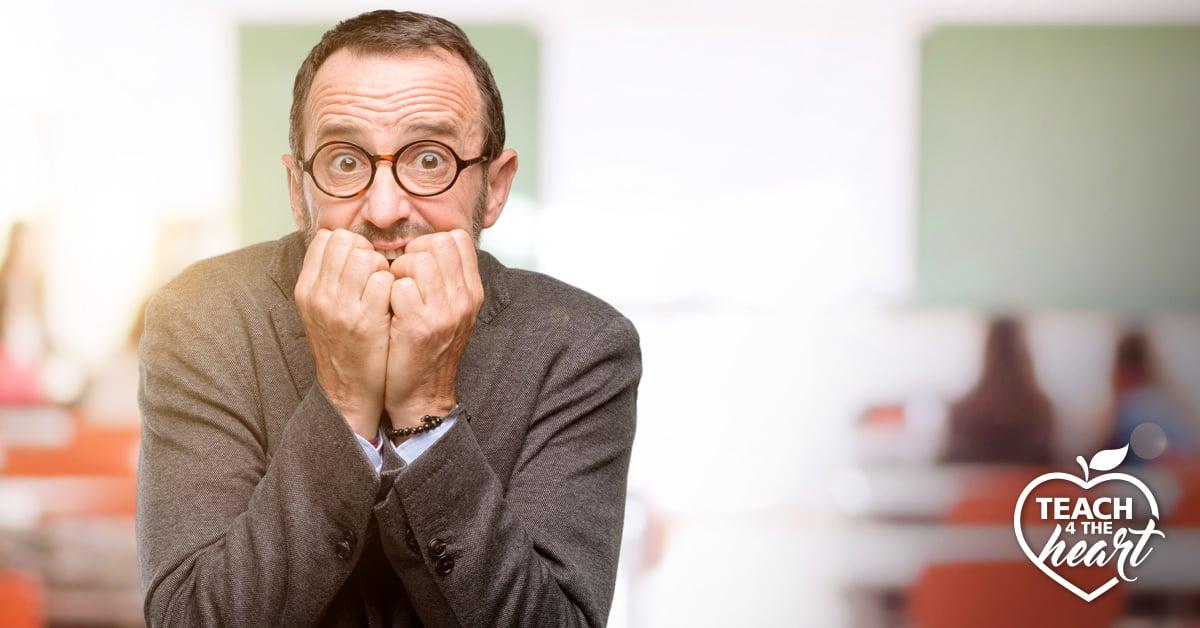 5 Keys to Starting a New Teaching Job Mid-Year