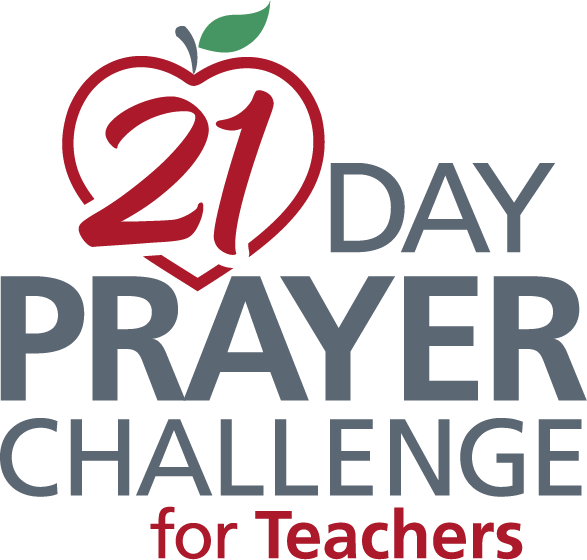 21 Day Prayer Challenge for Teachers
