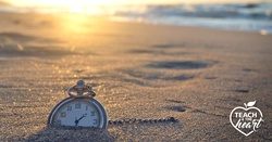 6 Time-Saving Principles to Achieve Work-Life Balance