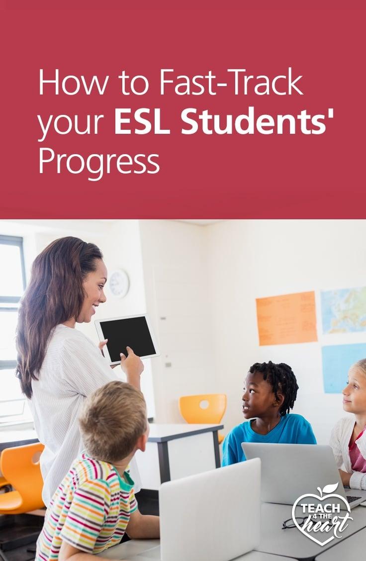 ESL students