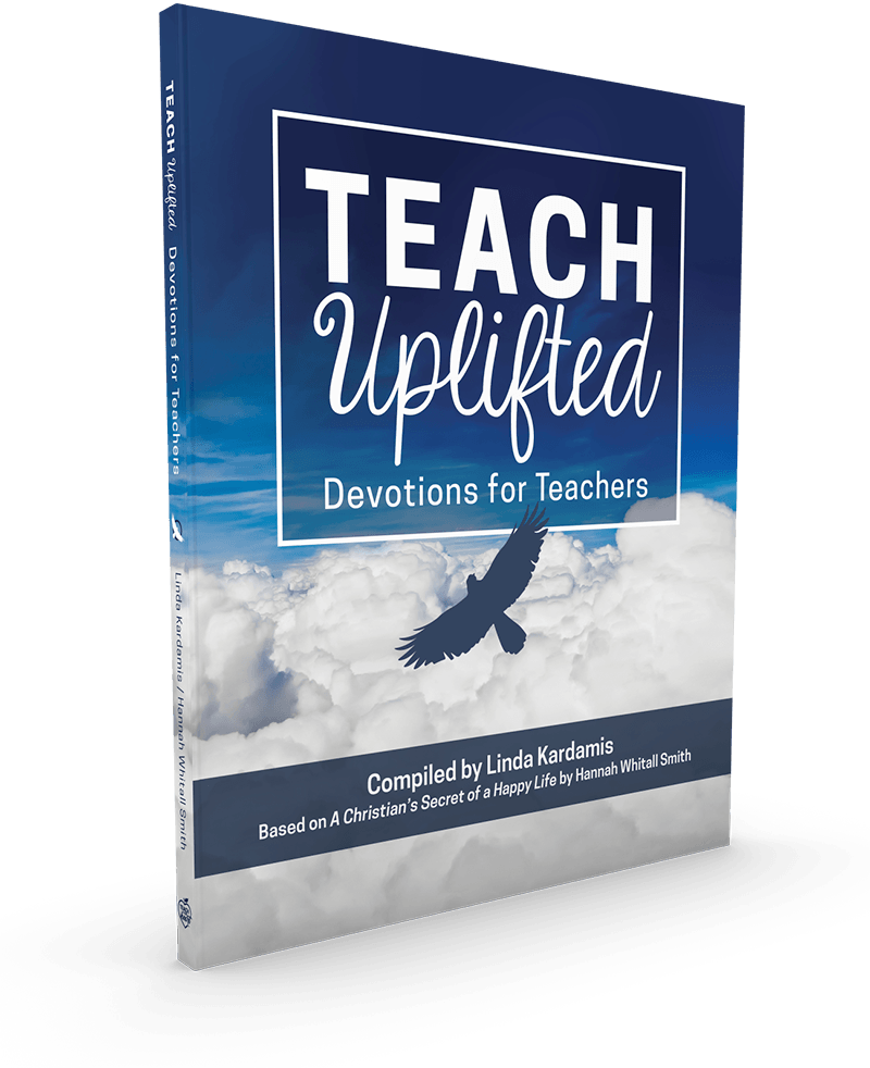 Teach Uplifted Hard Copy