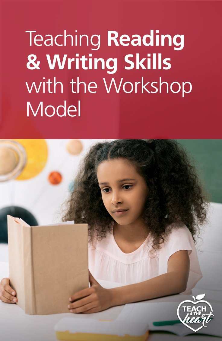 PIN Teaching Reading & Writing Skills with the Workshop Model