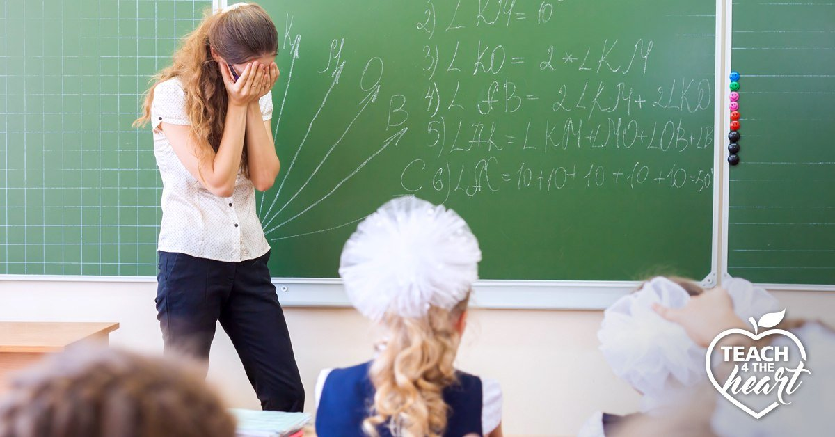 Classroom Management Concepts I Wish I Had Understood as a First-Year Teacher