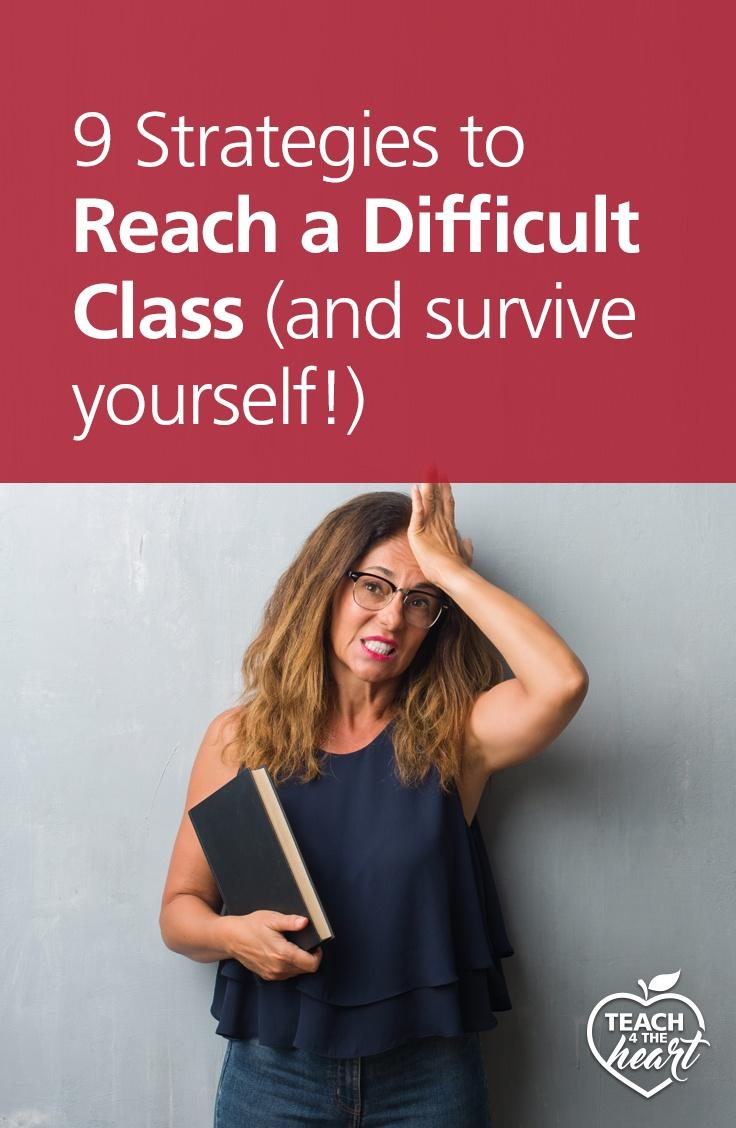 difficult class